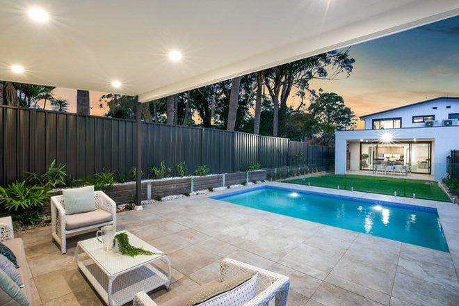 Picture of 5A Bligh Street, KIRRAWEE NSW 2232