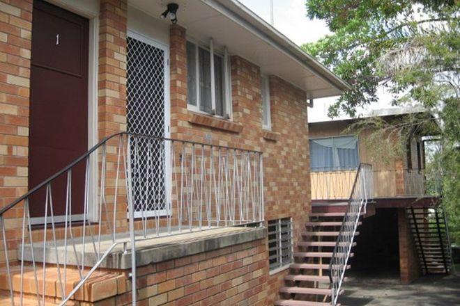 Picture of 4/95 Ellington Street, TARRAGINDI QLD 4121