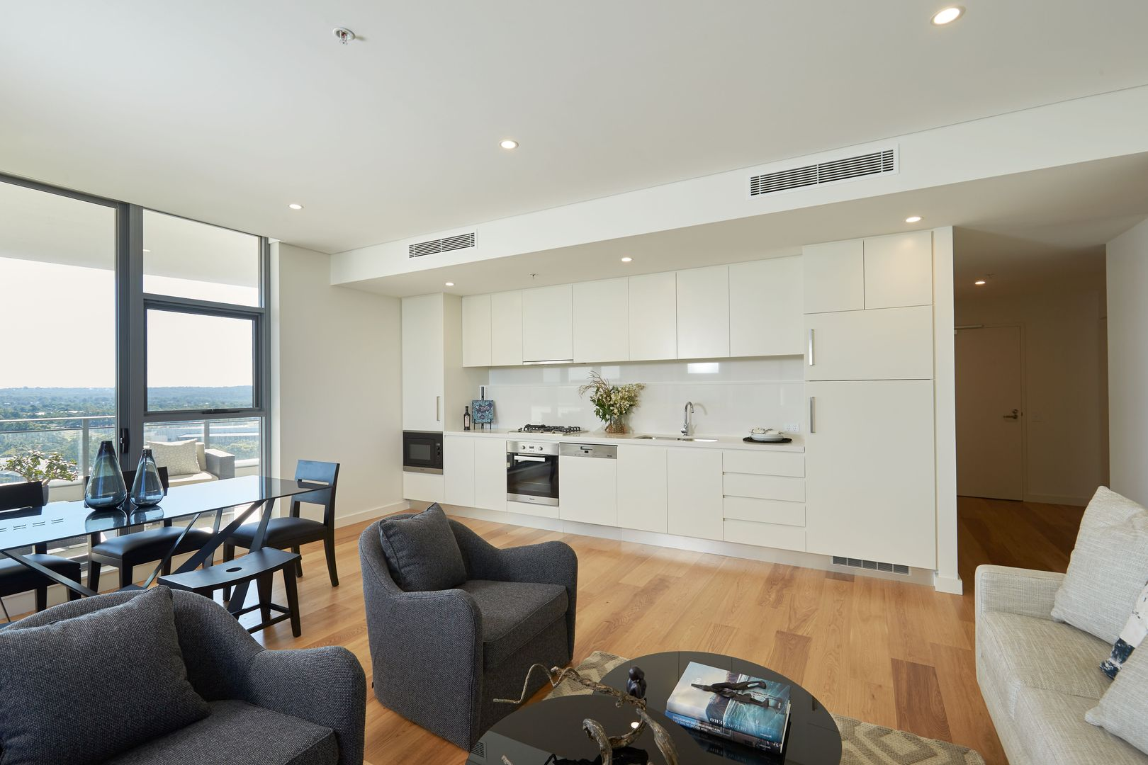 2001/1 Mooltan Ave, Macquarie Park NSW 2113, Image 2