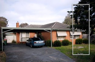 Picture of 1 Henry Street, Boronia VIC 3155