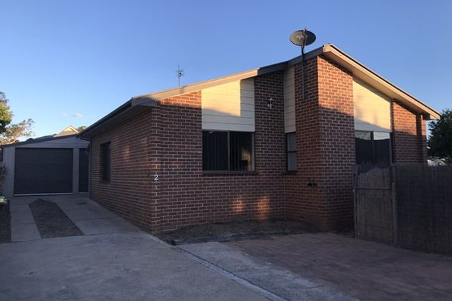 Picture of 2/254 Camden Valley  Way, NARELLAN NSW 2567