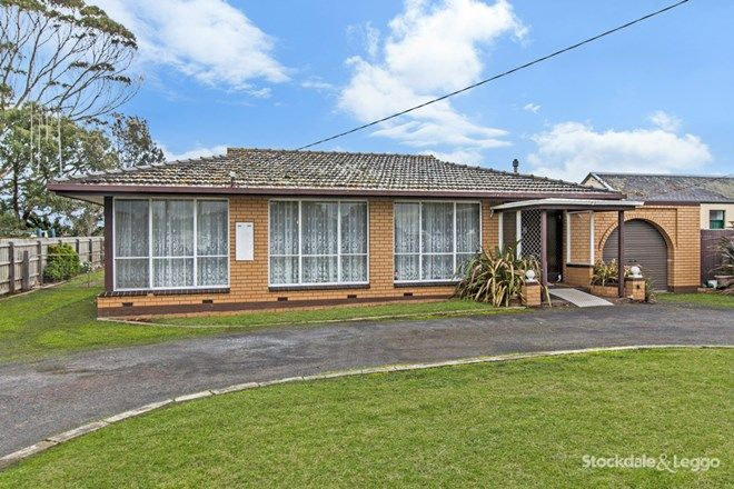 Picture of 148 Princes Highway, PORT FAIRY VIC 3284