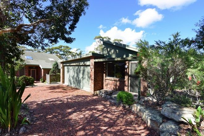 Picture of 128 Waldegrave Crescent, VINCENTIA NSW 2540