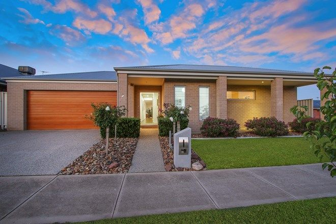 Picture of 5 Gillman Terrace, WODONGA VIC 3690