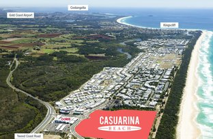 Picture of Blue Horizon Drive, Casuarina NSW 2487