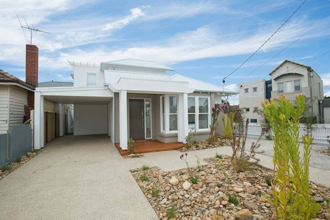 Picture of 2 Hosking Street, WILLIAMSTOWN VIC 3016