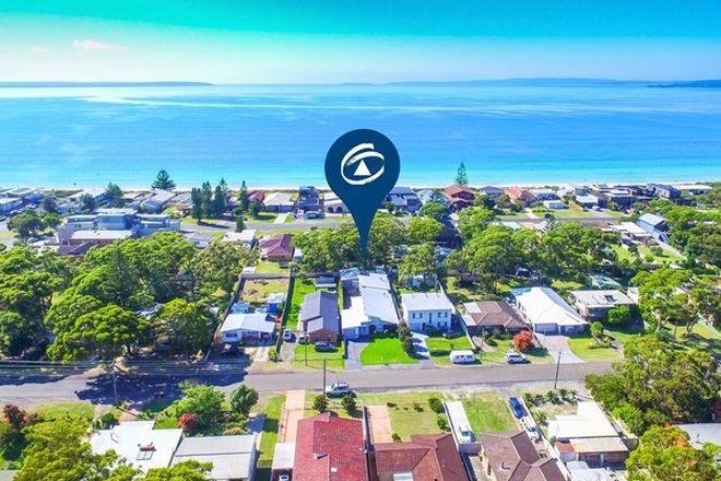 Picture of 97 King George Street, CALLALA BEACH NSW 2540