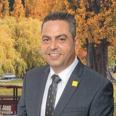 Karl Flaifel, Sales representative