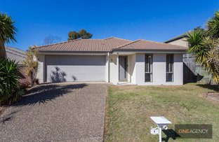 Picture of 4 Rosella Crescent, Springfield Lakes QLD 4300