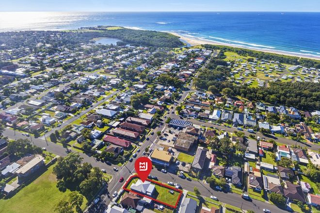 Picture of 25 Murray  Road, EAST CORRIMAL NSW 2518