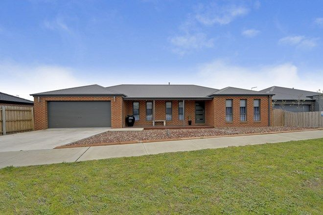Picture of 5 Eton Avenue, TRARALGON VIC 3844