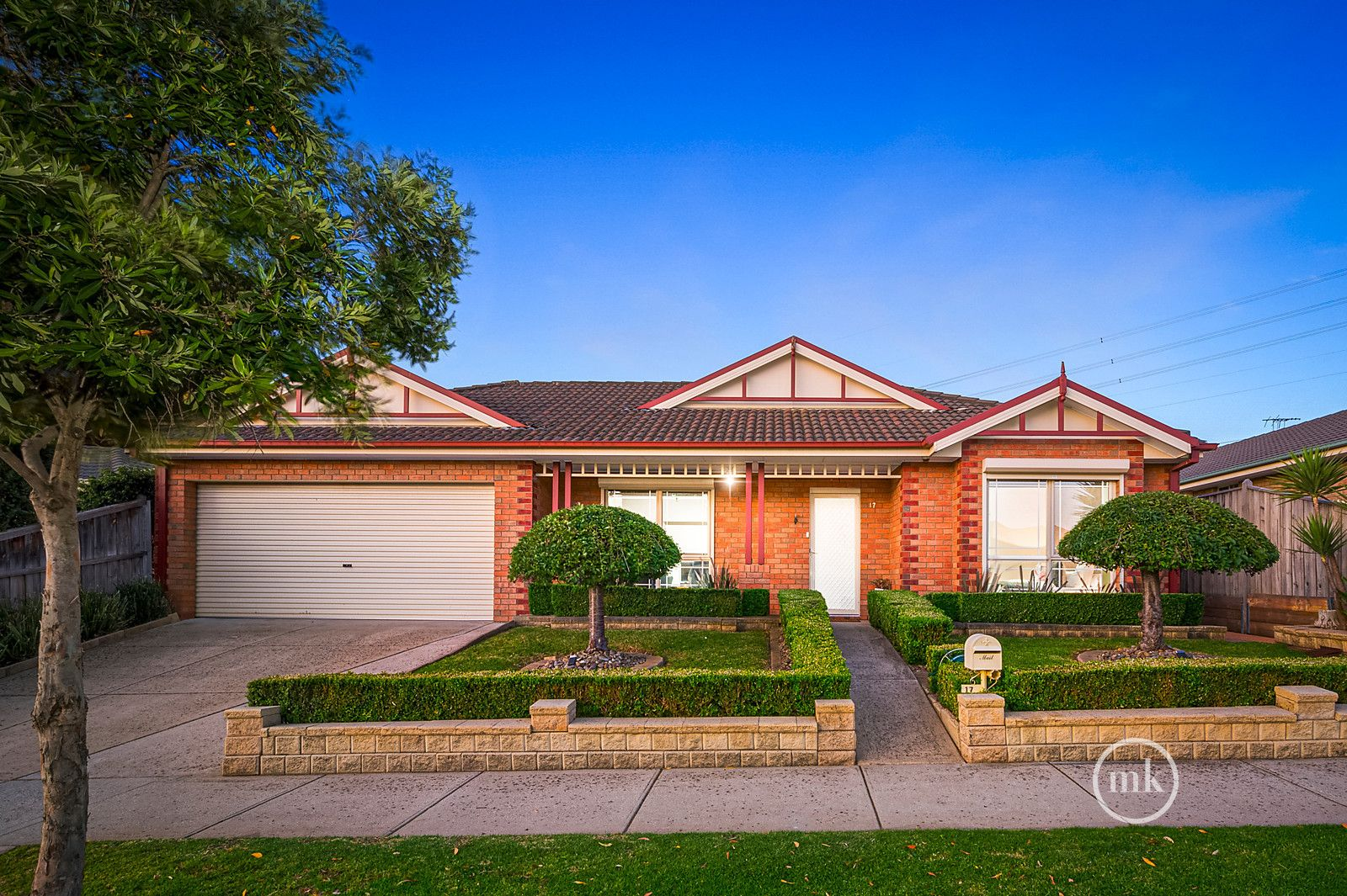 17 Delacombe Drive, Mill Park VIC 3082, Image 0