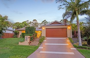 Picture of 42 Boambillee Drive, Coomera Waters QLD 4209