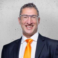 Tony Vercher, Sales representative