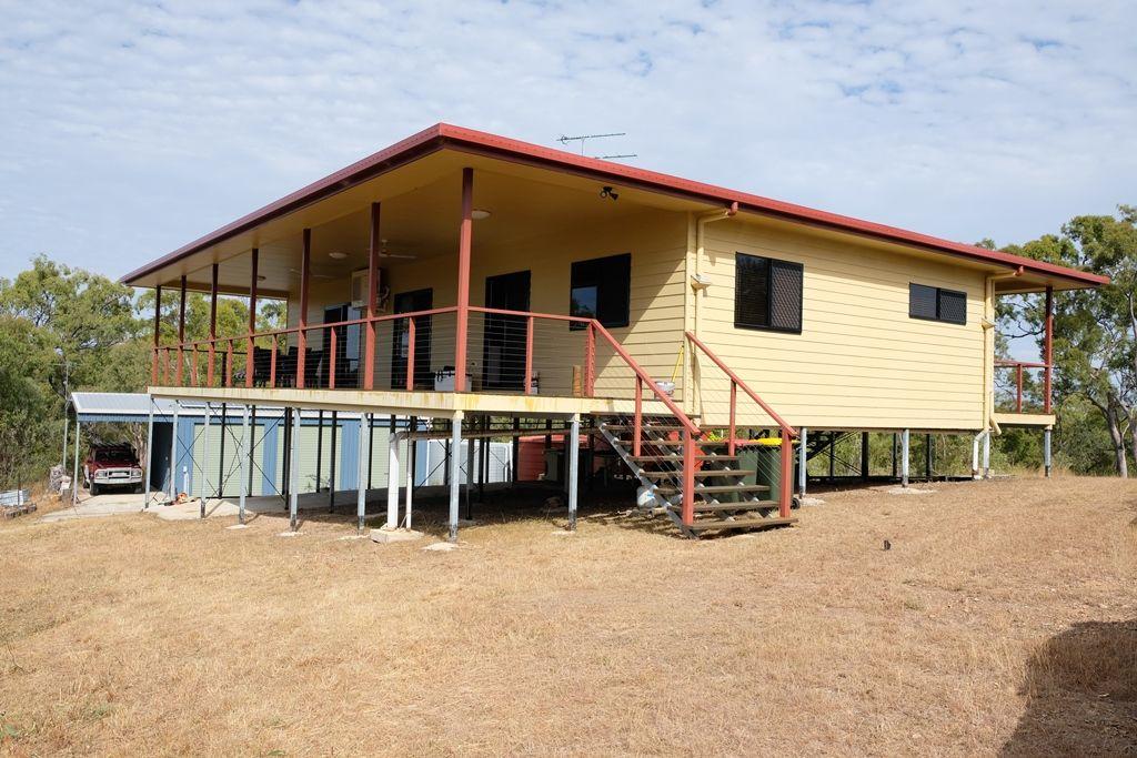 279 Bells Road, Rodds Bay QLD 4678, Image 0