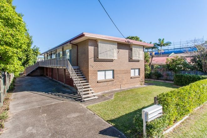 Picture of 4/552 Sherwood Road, SHERWOOD QLD 4075