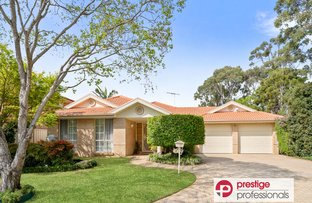 Picture of 18 Mirbelia Court, Voyager Point NSW 2172