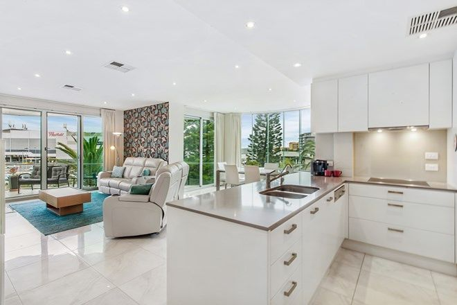 Picture of 36/155 Brebner Drive, WEST LAKES SA 5021