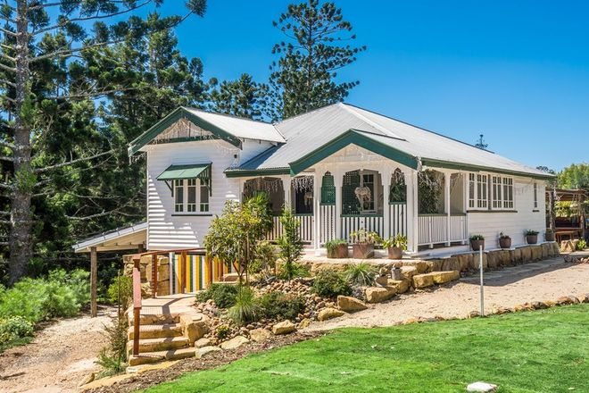 Picture of 95 Dunoon Road, NORTH LISMORE NSW 2480