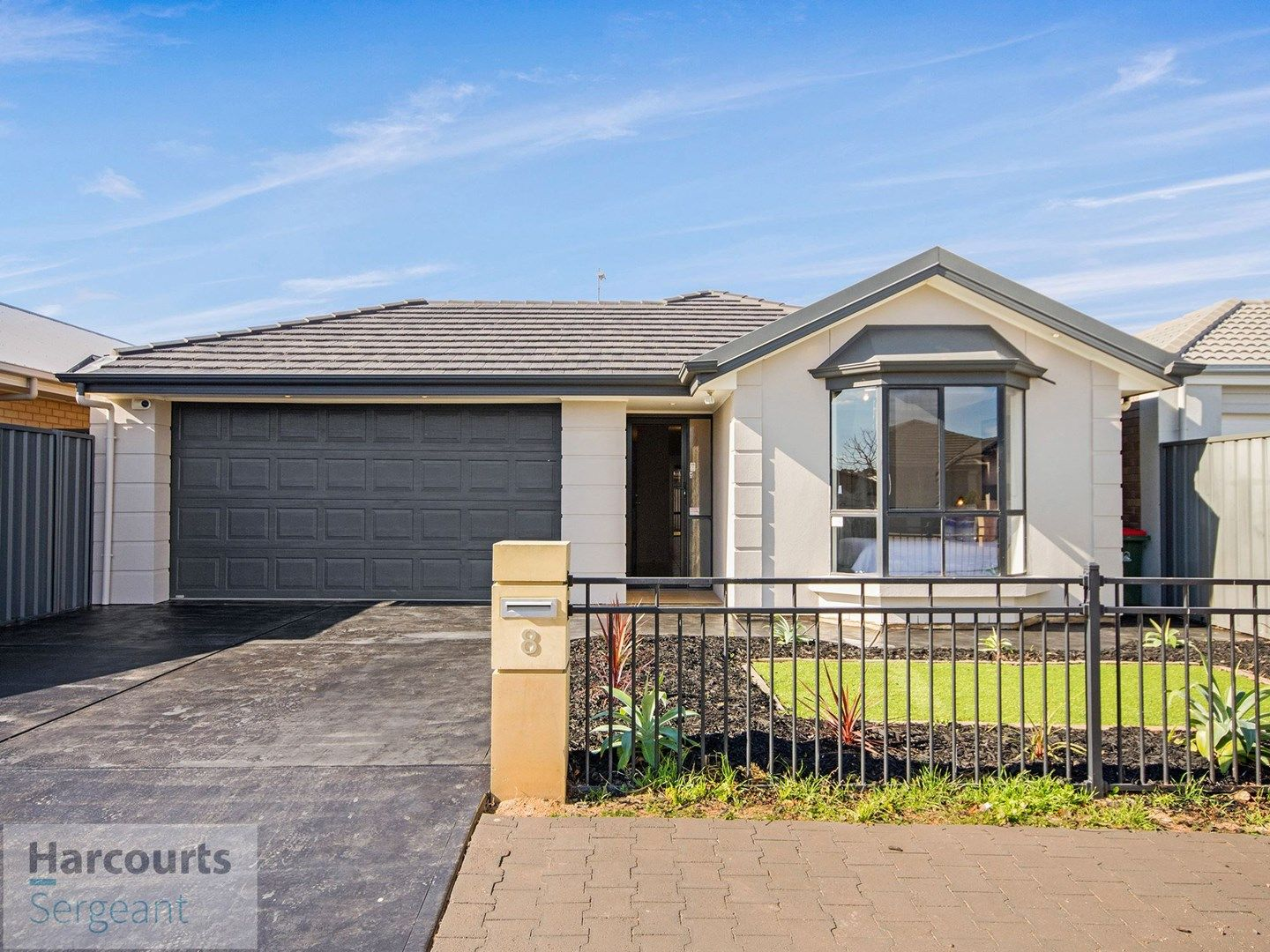 8 Cork Avenue, Andrews Farm SA 5114, Image 0