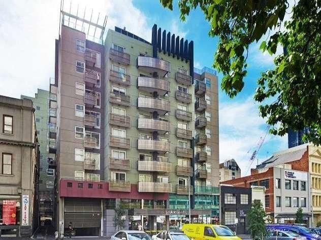 608/118 FRANKLIN STREET, Melbourne VIC 3000, Image 0