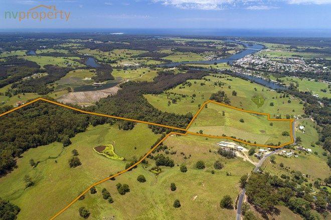 Picture of 155 Coronation Road, MACKSVILLE NSW 2447