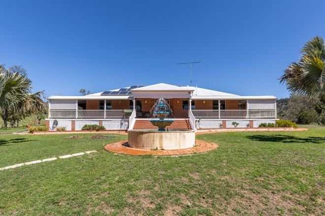 Picture of 22 Stewart Street, WITHCOTT QLD 4352