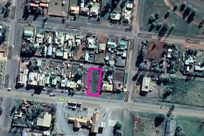 Picture of 47 Neeld  Street, WYALONG NSW 2671
