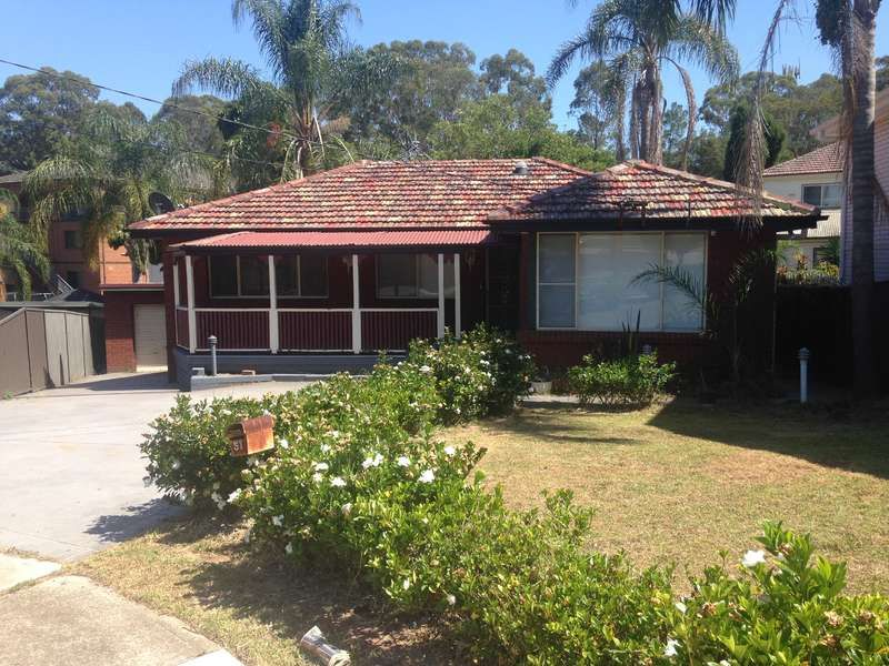 51 benaud  Street, Greystanes NSW 2145, Image 0