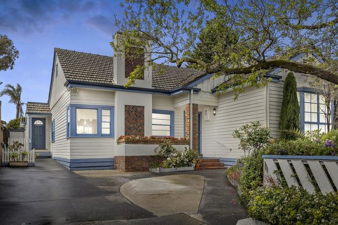 Picture of 2 Barkly Street, BOX HILL VIC 3128