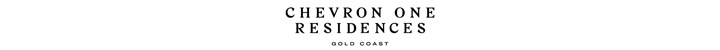 Branding for Chevron One Residences