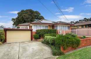 Picture of 28 Dahlia Street, Greystanes NSW 2145
