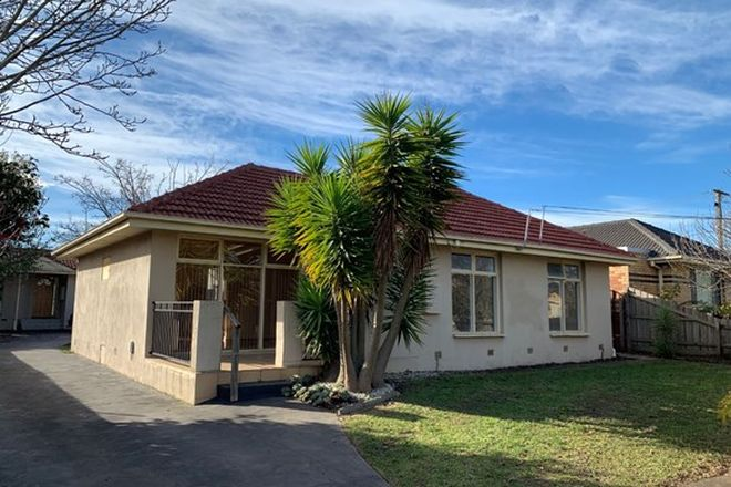 Picture of 1/11 Studley Street, MULGRAVE VIC 3170