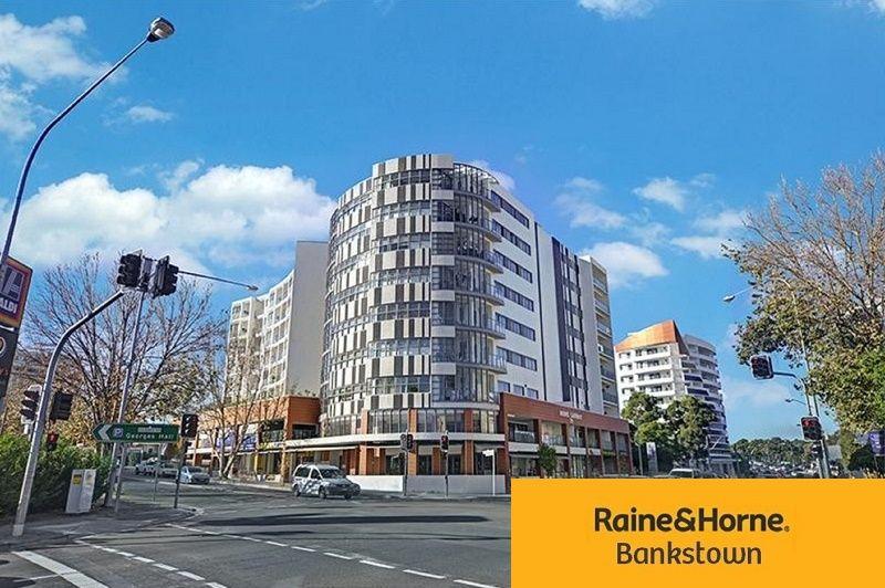 B501/75 Rickard Road, Bankstown NSW 2200, Image 1