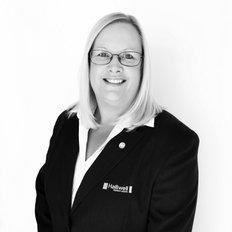 Alice Ackroyd, Sales representative