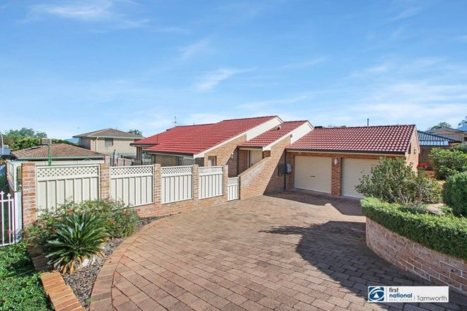 Picture of 7 Eucalypt Avenue, TAMWORTH NSW 2340