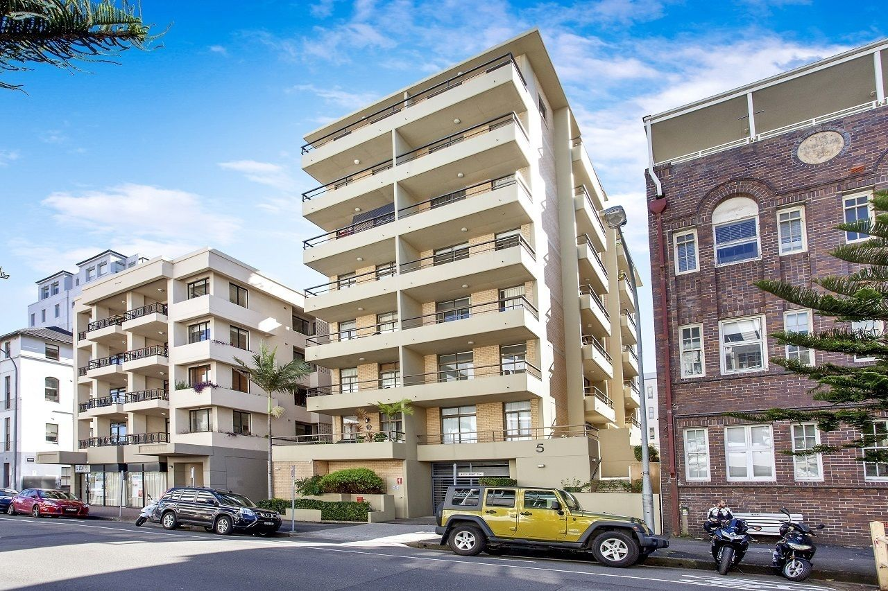 18/5 Wentworth Street, Manly NSW 2095, Image 2