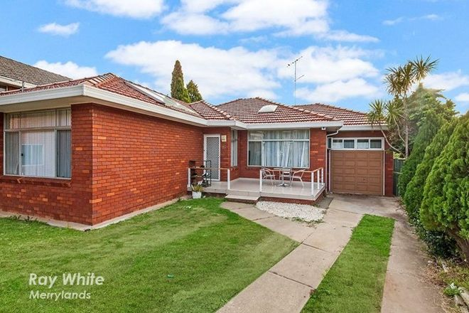 Picture of 42 Grace Crescent, MERRYLANDS NSW 2160