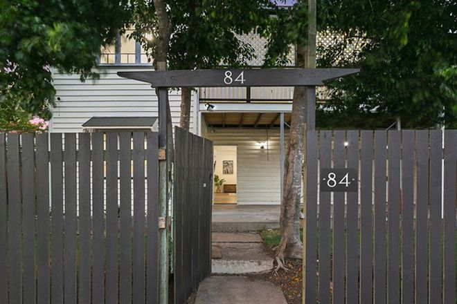 Picture of 84 Archer Street, ROCKHAMPTON CITY QLD 4700