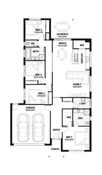 2039 Essex Street, Mango Hill QLD 4509, Image 1