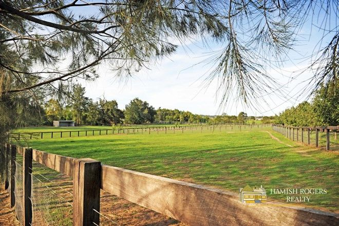 Picture of 223 Pitt Town Road, PITT TOWN NSW 2756