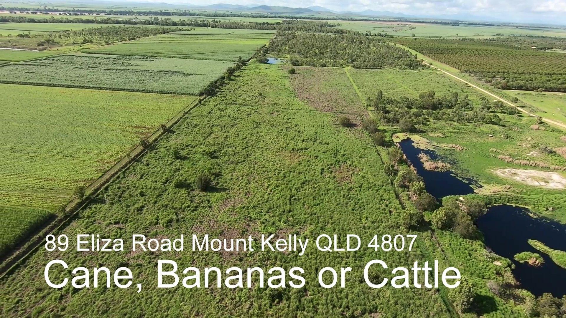 89 Elisa  Road, Mount Kelly QLD 4807, Image 0