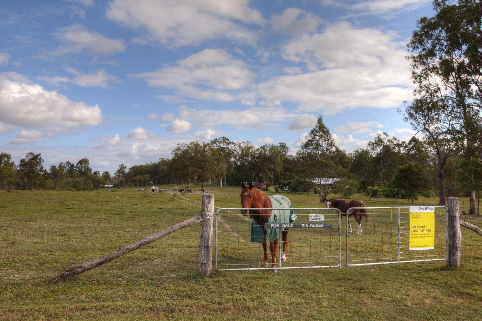 Lot 72 Messmate Drive, Miriam Vale QLD 4677, Image 2