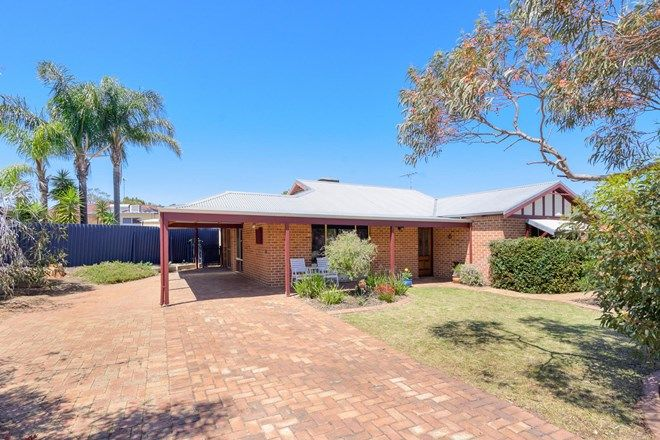 Picture of 12 Pinner Court, KINGSLEY WA 6026