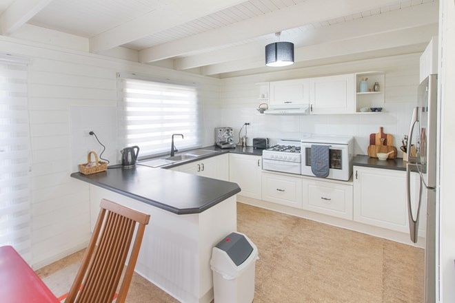 Picture of 16 Collier Street, WOODEND VIC 3442