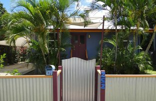 Picture of 252 AUCKLAND STREET, South Gladstone QLD 4680