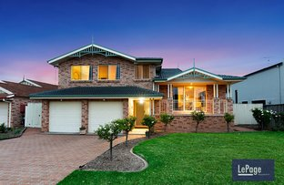 Picture of 34 Scribblygum Cct, Rouse Hill NSW 2155