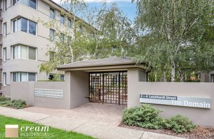 Picture of 20/2-4 Leichhardt Street, Griffith ACT 2603