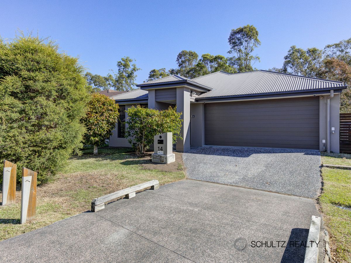 14 Tooloom Court, Waterford QLD 4133, Image 0