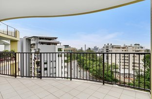 Picture of 155/8 Land Street, Toowong QLD 4066